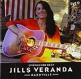 Livemusiken Fran Jills Veranda Nashville