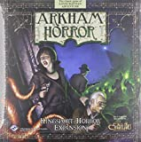 Richard Launius Arkham Horror Board Game: Kingsport Horror Expansion
