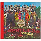 Sgt.Pepper's Lonely Hearts Club Band-Stereo Remast
