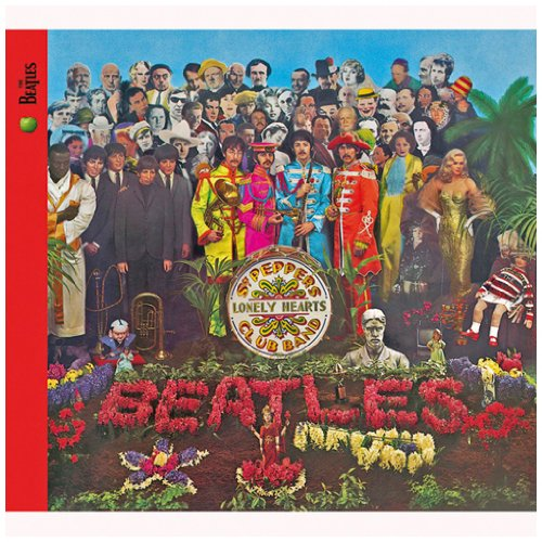 The Beatles - Sgt Peppers - Zortam Music