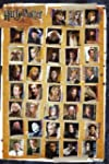Character Montage Harry Potter Poster...