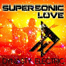Supersonic Love (Outernationale Remix)