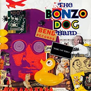 The Bonzo Dog Band, Vol. 2: The Outro