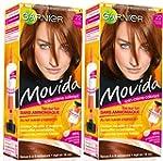 Garnier - Movida - Coloration tempora...