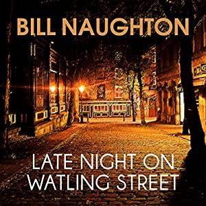 Late Night on Watling Street Audiobook