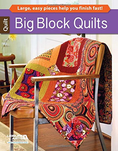Big Block Quilts (6478)