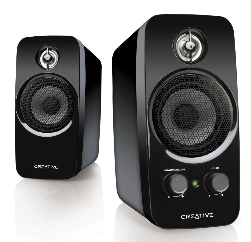 Consumer Electronics - Speakers