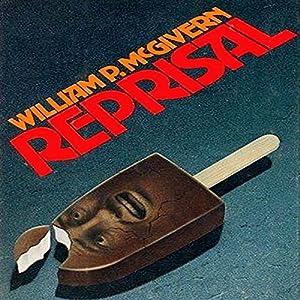 Reprisal Audiobook