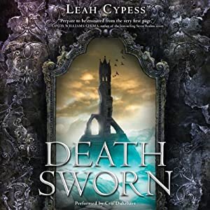 Death Sworn Hörbuch