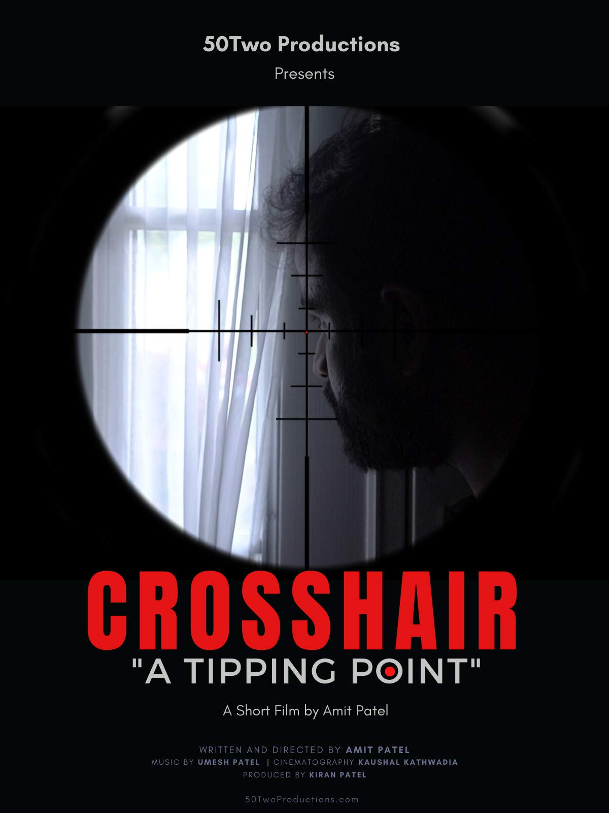 Crosshair: A Tipping Point