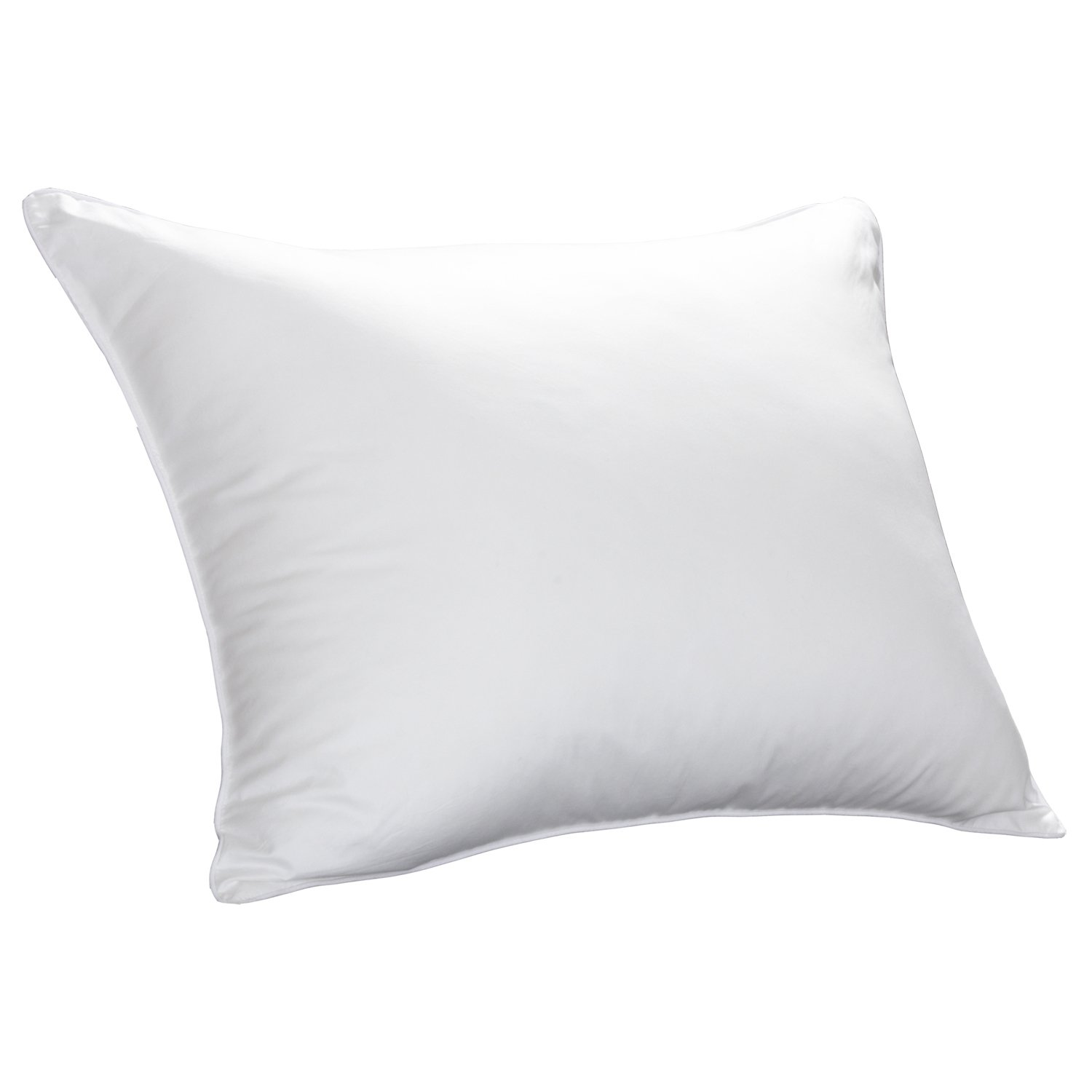 Best goose down pillow for side sleepers secret reviews for Best soft down pillow