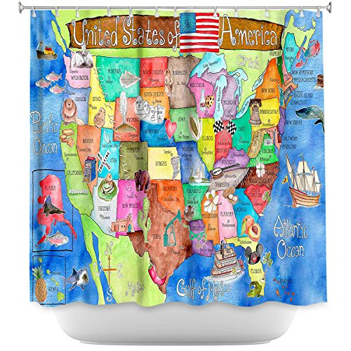 United States Shower Curtains Shower Curtains Outlet