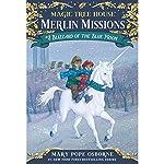 Magic Tree House, Book 36: Blizzard of the Blue Moon | Mary Pope Osborne