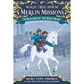 Magic Tree House, Book 36: Blizzard of the Blue Moon | Mary Pope Osborne