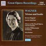 Wagner, R.: Tristan Und Isolde (Melchior, Flagstad, Reiner) (1936)
