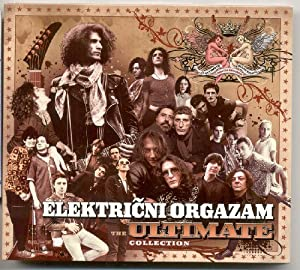 The Ultimate Collection Elektricni Orgazam