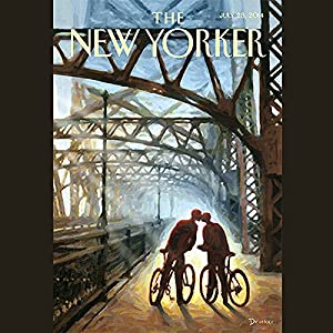 The New Yorker, July 28th 2014 (Evan Osnos, Malcolm Gladwell, Amy Davidson) | [Evan Osnos, Malcolm Gladwell, Amy Davidson]