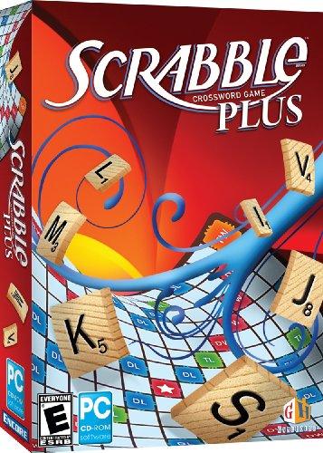 Scrabble Plus SB - 1