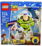 LEGO Toy Story Construct a Buzz (7592)