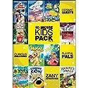10-Movie Kids Pack 4 (2 Discos) [DVD]