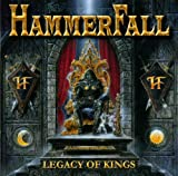 Legacy of Kings [Import, From US] / HammerFall (CD - 1998)