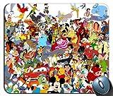 Custom Disney Mickey Mouse PartyMouse Pad g4215