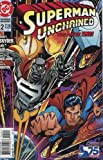 img - for Superman Unchained #2 New 52 1:25 Reborn Variant Cover Edition book / textbook / text book