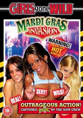 Girls Gone Wild - Mardi Gras Invasion [DVD]