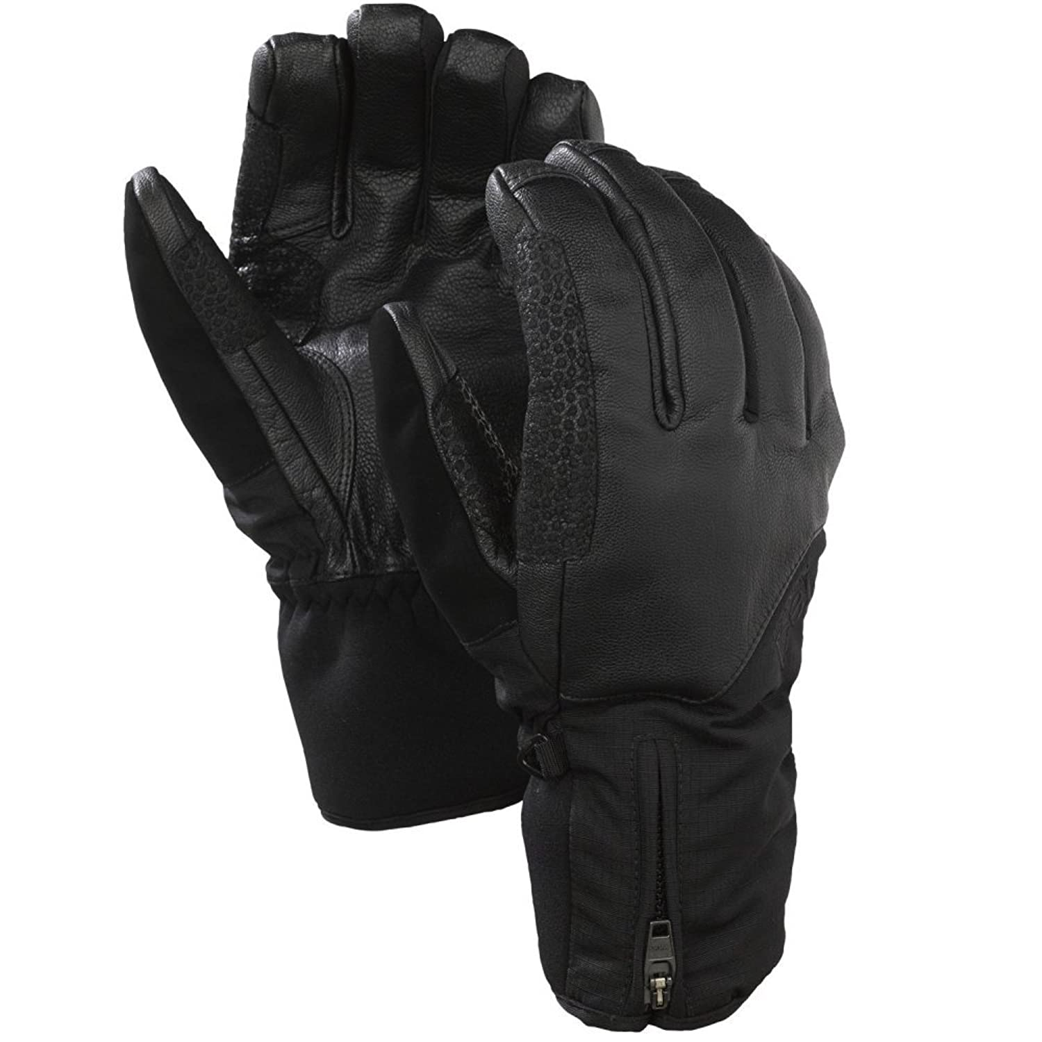 Burton AK Guide (True Black) Glove halo bruteshot 3d paper model