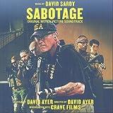O.S.T. Sabotage