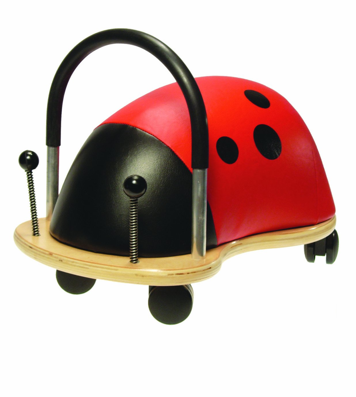 Prince Lionheart Wheely Bug, Ladybugy