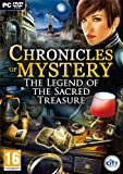 Chronicles of Mystery: The Legend of the Sacred Treasure (PC)