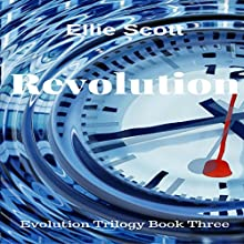 Revolution Audiobook by Ellie Scott Narrated by Amanda Terman