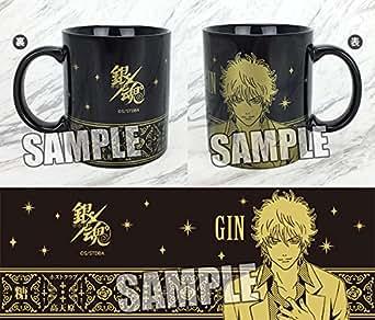 銀魂 マグカップPart.2「GIN」