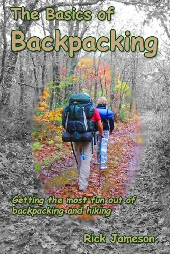 The Basics of Backpacking