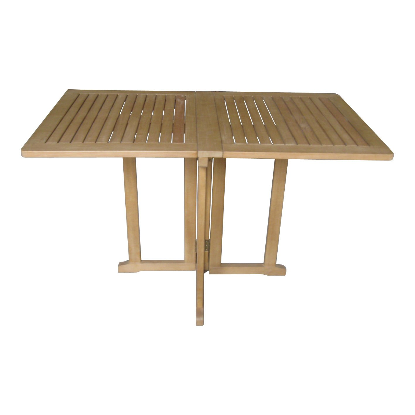 Klapptisch Balkontisch Balkon-Möbel Gartenmöbel Hartholz Tisch 120/70 Garten online kaufen