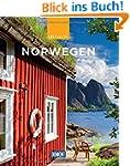 DuMont Bildband Norwegen: Natur, Kult...