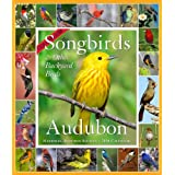 Audubon 365 Songbirds Calendar 2010by National Audubon Society