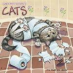 Gary Patterson's Cats Wall Calendar (...