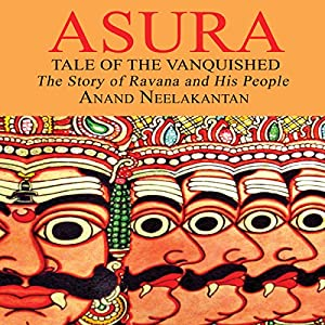 Asura Tale of The Vanquished Audiobook