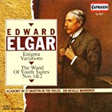 Elgar - Orchestral Works Academy of St Martin in the Fields