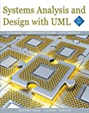 Systems analysis and design with UML:an object-oriented approach