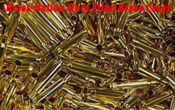 556 Winchester WCC Once Fired Brass Cases Lot of 1000