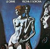 フェローナとソローナの伝説(紙ジャケット仕様)
