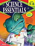 Science Essentials, Grades 5 - 6