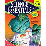 Science Essentials, Grades 5 - 6 ~ American Education...