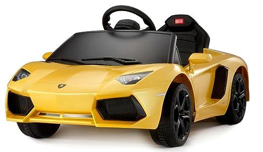 Lamborghini Aventador Ride on