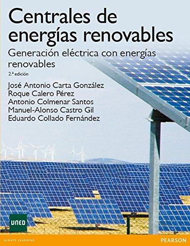 CENTRALES DE ENERGIAS RENOVABLES