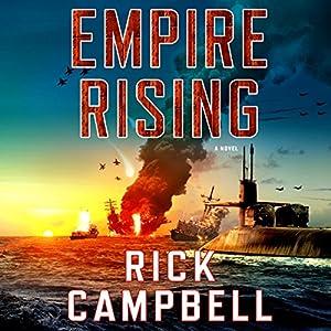 Empire Rising Hörbuch