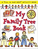 img - for My Family Tree Book (First Record Book) book / textbook / text book